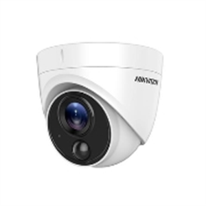 Camera HD-TVI Hikvision DS-2CE71H0T-PIRL 5MP